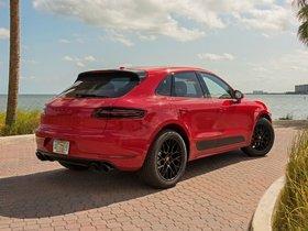 Ver foto 5 de Porsche Macan GTS USA 2016