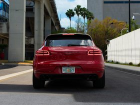 Ver foto 3 de Porsche Macan GTS USA 2016