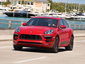 Ver foto 2 de Porsche Macan GTS USA 2016