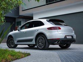 Ver foto 2 de Porsche Macan S Australia 2014