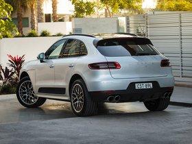 Ver foto 10 de Porsche Macan S Australia 2014
