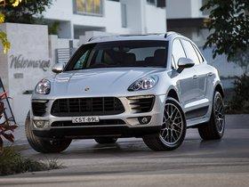 Ver foto 9 de Porsche Macan S Australia 2014
