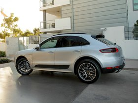 Ver foto 8 de Porsche Macan S Australia 2014