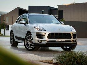 Ver foto 7 de Porsche Macan S Australia 2014