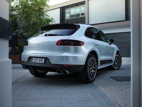 Ver foto 5 de Porsche Macan S Australia 2014