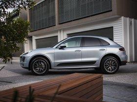 Ver foto 3 de Porsche Macan S Australia 2014
