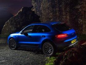 Ver foto 13 de Porsche Macan S Diesel UK 2014
