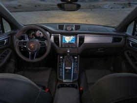 Ver foto 7 de Porsche Macan S USA 2014