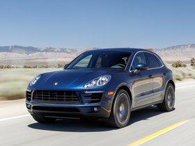 Ver foto 5 de Porsche Macan S USA 2014