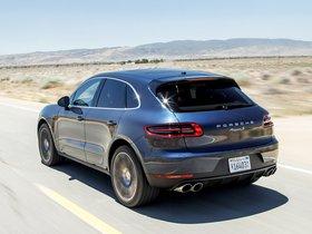 Ver foto 4 de Porsche Macan S USA 2014