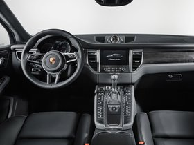 Ver foto 5 de Porsche Macan Turbo Performance Package 2016