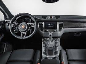Ver foto 5 de Porsche Macan Turbo Performance Package 2016