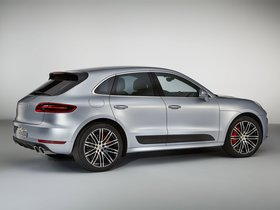 Ver foto 3 de Porsche Macan Turbo Performance Package 2016