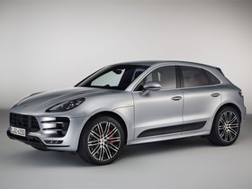 Ver foto 2 de Porsche Macan Turbo Performance Package 2016
