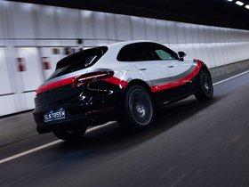 Ver foto 14 de Porsche Macan Turbo Performance Package 2017