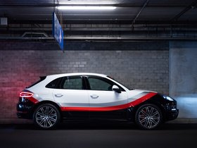 Ver foto 9 de Porsche Macan Turbo Performance Package 2017