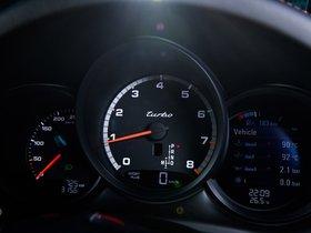 Ver foto 24 de Porsche Macan Turbo Performance Package 2017