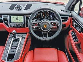 Ver foto 10 de Porsche Macan Turbo UK 95B 2014