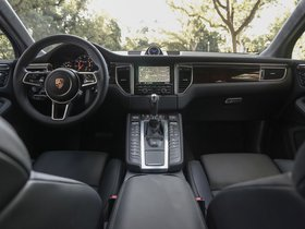 Ver foto 8 de Porsche Macan Turbo USA 2014