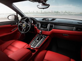 Ver foto 20 de Porsche Macan Turbo 2014
