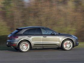 Ver foto 11 de Porsche Macan Turbo 2014