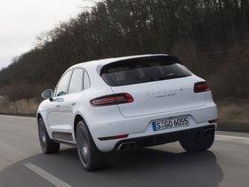 Ver foto 7 de Porsche Macan Turbo 2014