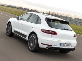 Ver foto 3 de Porsche Macan Turbo 2014
