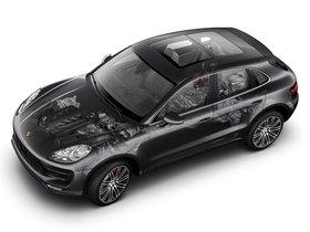 Ver foto 19 de Porsche Macan Turbo 2014