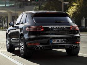 Ver foto 18 de Porsche Macan Turbo 2014