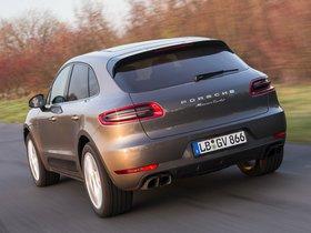 Ver foto 13 de Porsche Macan Turbo 2014