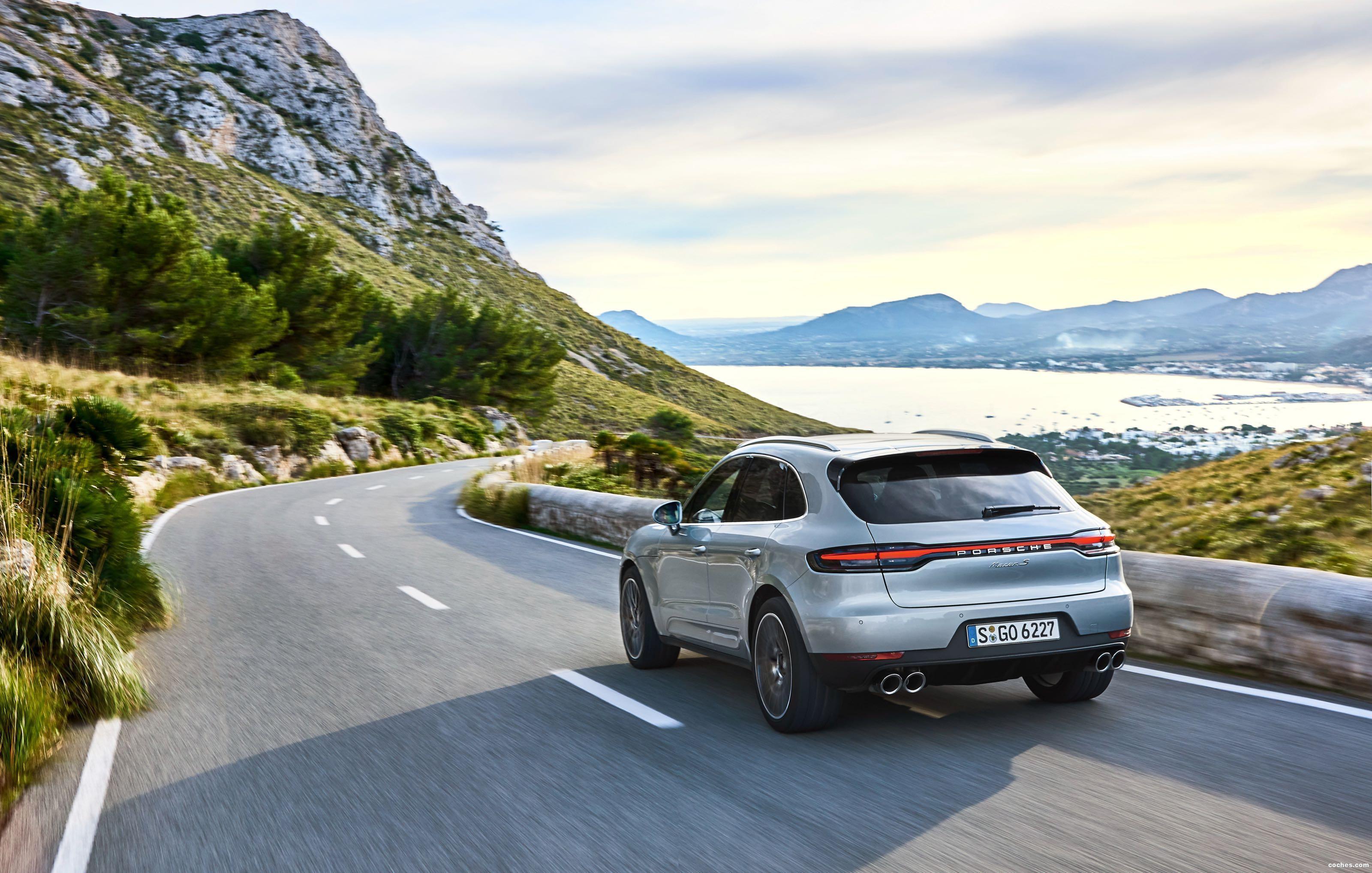 Foto 22 de Porsche Macan S 2019