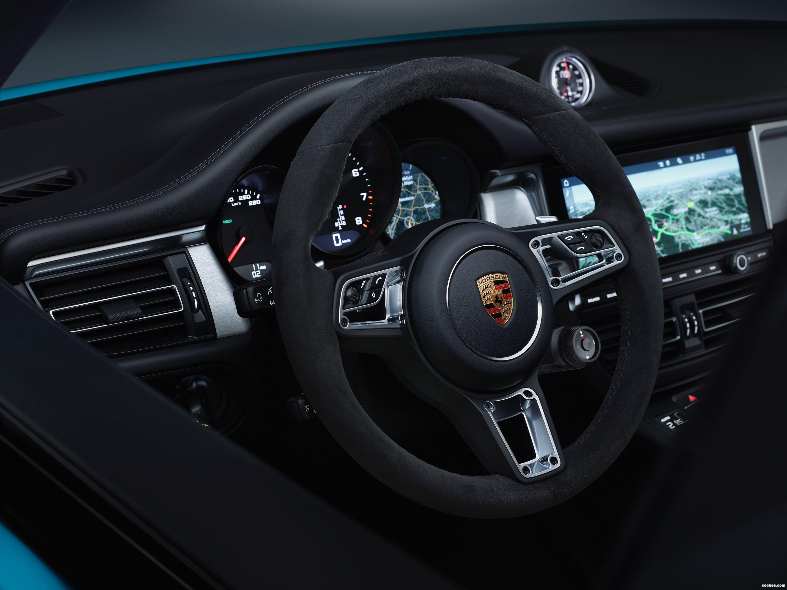 Foto 5 de Porsche Macan S 2019