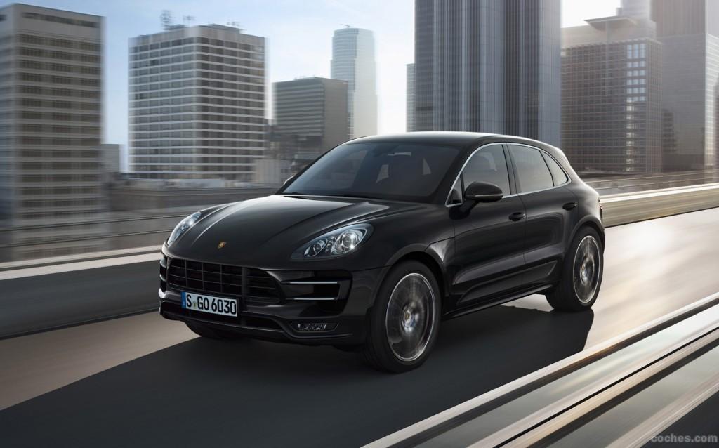 Foto 0 de Porsche Macan 2014