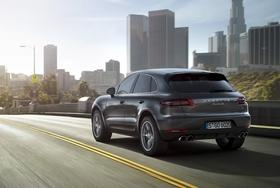 Ver foto 3 de Porsche Macan 2014