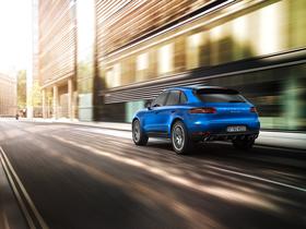 Ver foto 8 de Porsche Macan S 2013