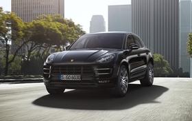 Ver foto 7 de Porsche Macan 2014