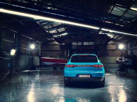 Ver foto 27 de Porsche Macan S 2019