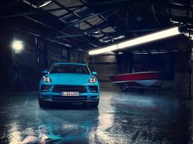 Ver foto 12 de Porsche Macan S 2019