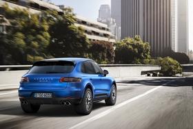 Ver foto 2 de Porsche Macan S 2013
