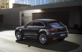 Ver foto 2 de Porsche Macan 2014