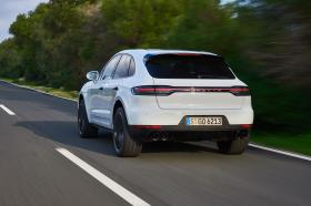 Ver foto 20 de Porsche Macan S 2019