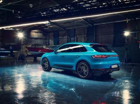 Ver foto 10 de Porsche Macan S 2019