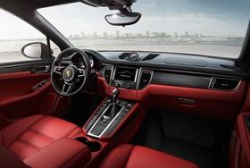 Ver foto 9 de Porsche Macan 2014