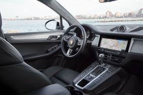 Ver foto 21 de Porsche Macan S 2019