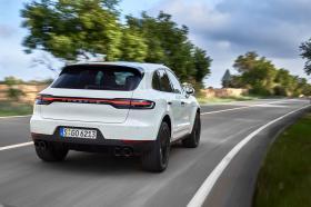 Ver foto 19 de Porsche Macan S 2019