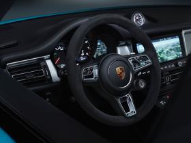 Ver foto 6 de Porsche Macan S 2019