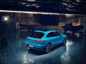 Ver foto 22 de Porsche Macan S 2019