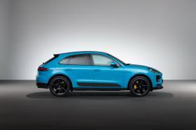Ver foto 26 de Porsche Macan S 2019