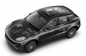 Ver foto 8 de Porsche Macan 2014