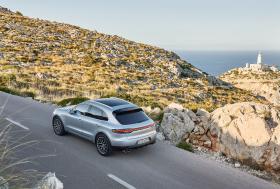 Ver foto 14 de Porsche Macan S 2019